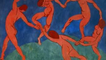 «Танец» Матисса. Сложное в простом, простое в сложном