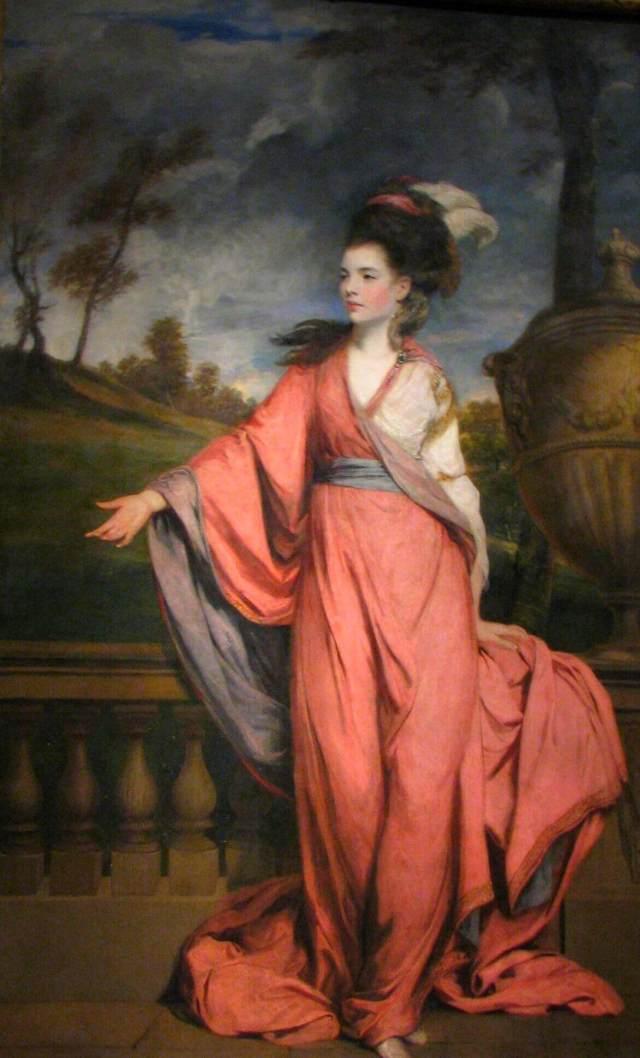 Рейнольдс герцогиня харрингтон