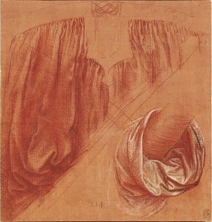 Леонардо эскиз спаситель мира рубашка и ворот
