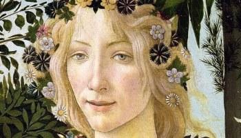 «Весна» Боттичелли. Главные герои и символы