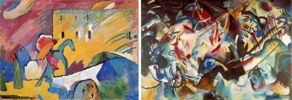 Стили в живописи: от ренессанса до абстракционизма