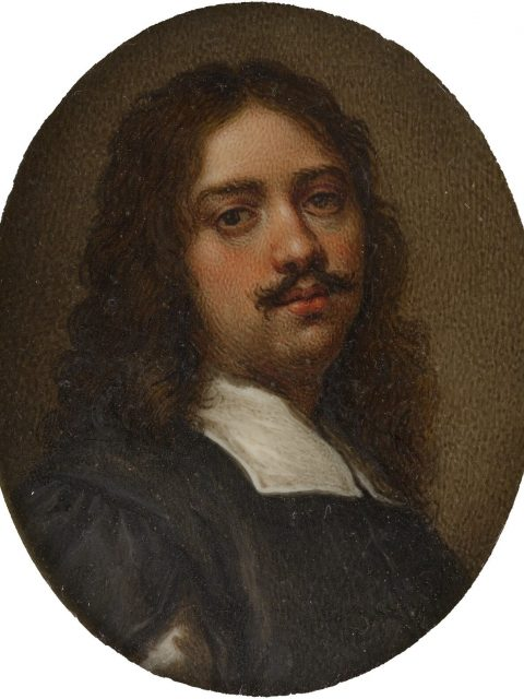 Портрет Риберы