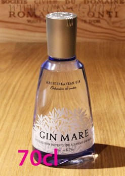 Bouteille Gin Mare 70cl Espagne