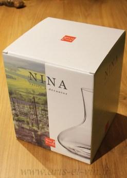 Carafe à Vin NINA Latelier du Vin