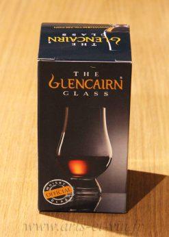 Verre Whisky Glencairn verso