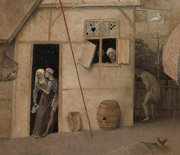 Bosch the Prodigal Son