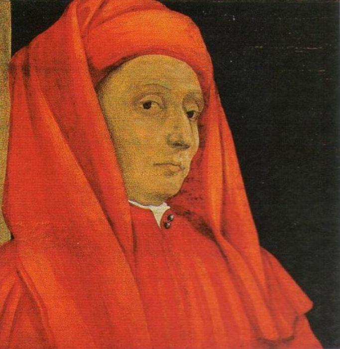 Paolo Uccello. Giotto di Bondoni.