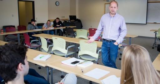 Graduate Overview - Department of Psychology - University ...