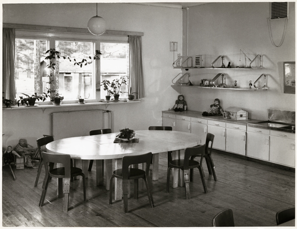Section 4 Interior Design Finnish Design Project 2012 Arts And