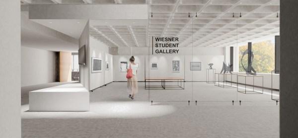 Art Gallery Exhibition Design