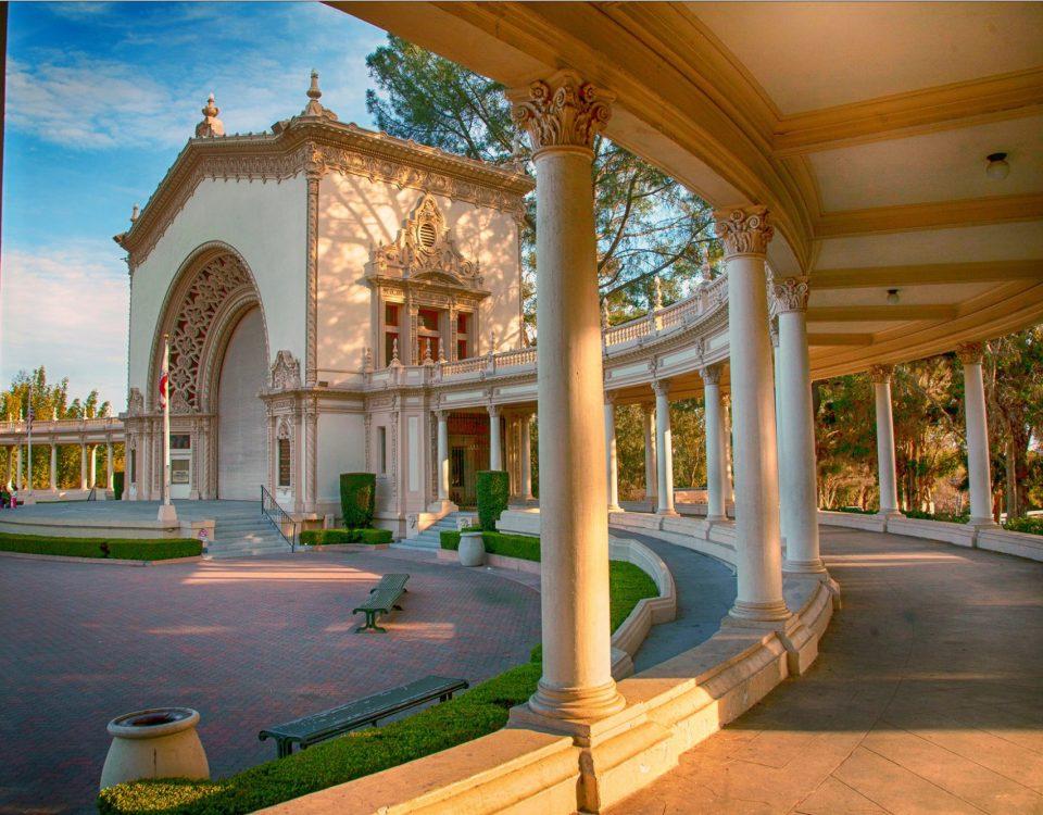 RBenton_Sprecles Organ Pavilion