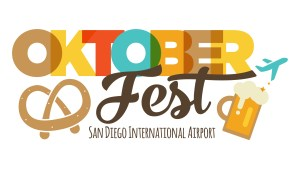 Oktoberfest Popup Concert: Terminal 1 (Pre-Security) @ San Diego International Airport