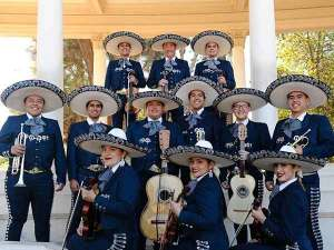 Mariachi Estrellas(Terminal 2, Baggage Claim, Pre-Security) @ San Diego International Airport