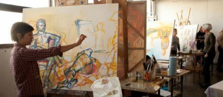 Art Studio Courses  UC Davis Arts