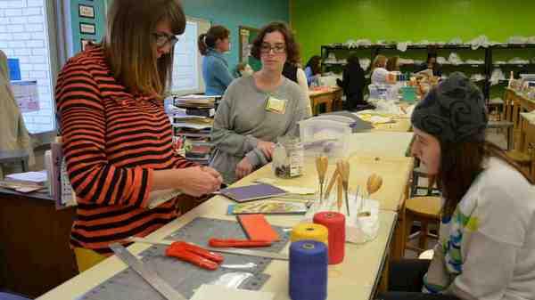 Art Education Programs & Degrees School Of