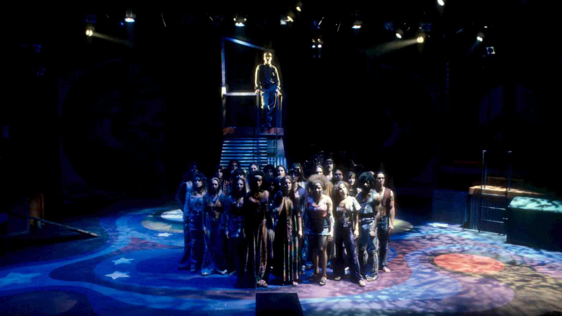 Musical Theatre  Programs  Degrees  School of Theatre