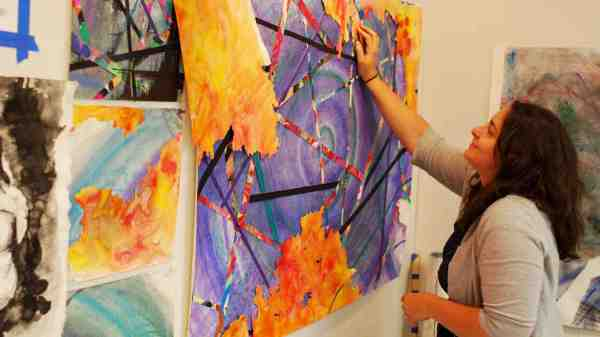Summer Studio Classes Art Education Programs & Degrees