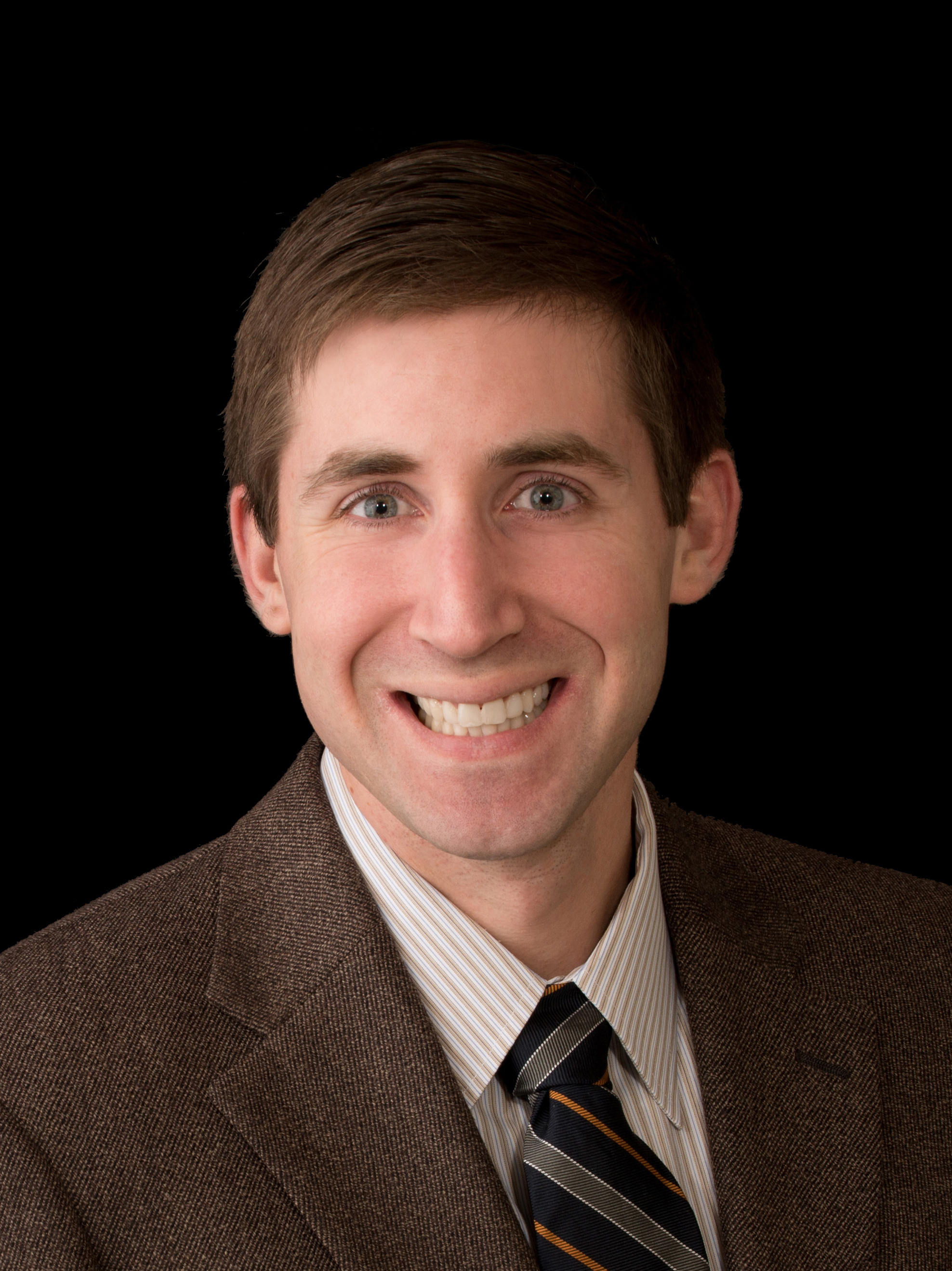 Matthew Knight  HLCFPA  Nebraska