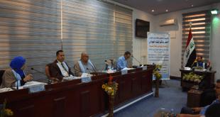 رسالة ماجستير في كلية الآداب تناقش موقف المماليك من الشيعة في مصر وبلاد الشام