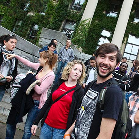 Home  Faculty of Arts  University of Ottawa