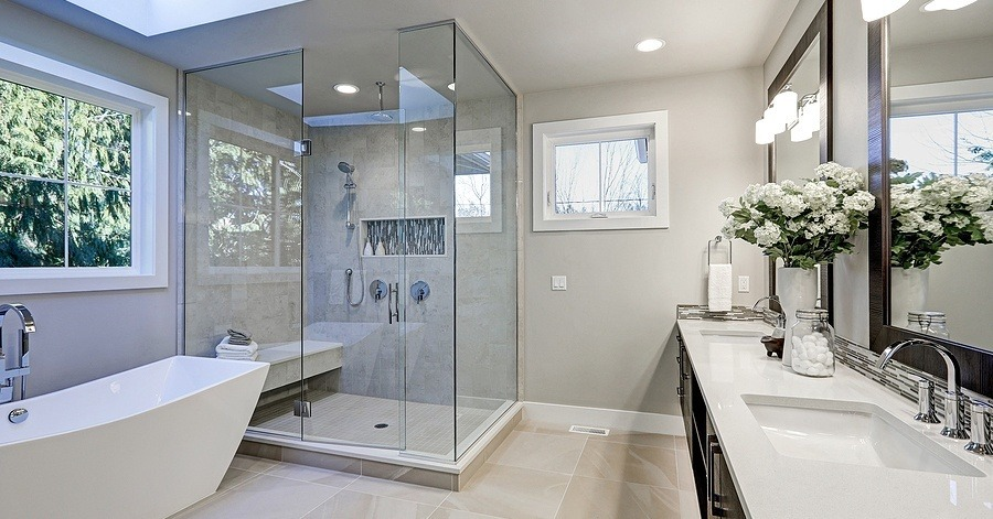 what are the best tiles for shower floors
