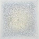 "Masako Kamiya (Painting Fellow '10, '06), EPIPHANY (2007), Gouache on watercolor paper 31"" x 23"" (photo credit: Will Howcroft)."