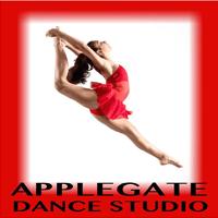 applegate-dance-logo