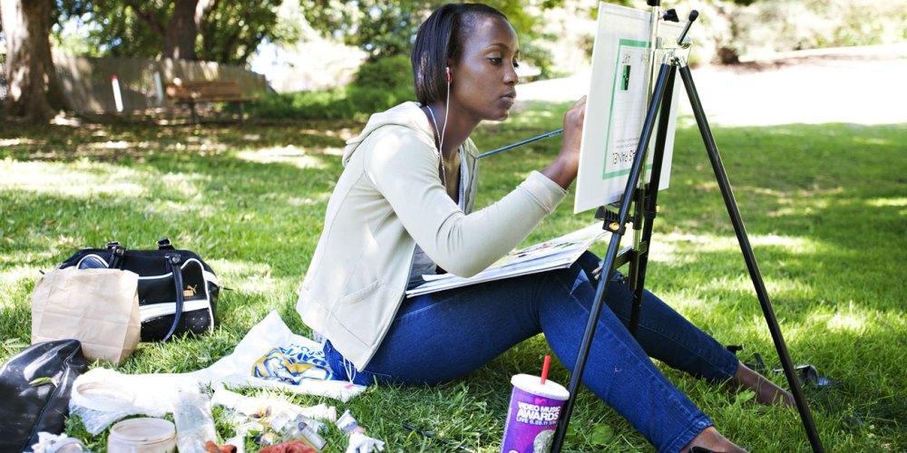 Performance Studies Student News - UC Davis Arts