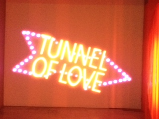 Tunnel of Love, Festival of Love, Southbank Centre