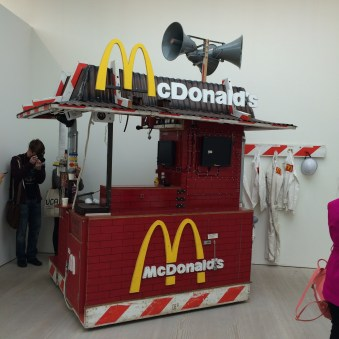 Nutsy's McDonalds