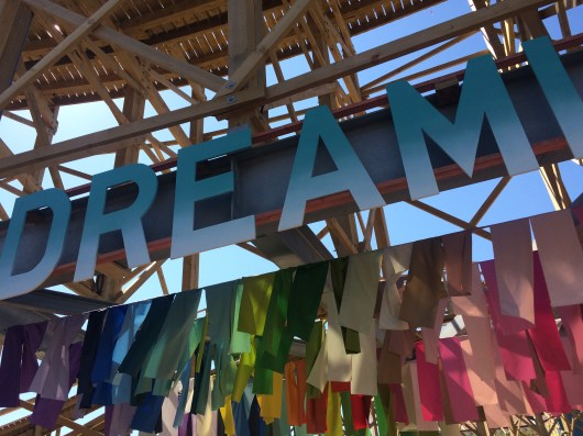 Welcome to Dreamland