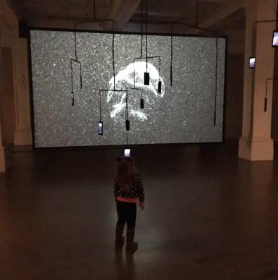 Marvelling at Alicja Kwade, Medium Median in Gallery 2