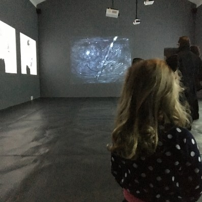 7 Fragments for Georges Melies, Day for Night and Journey to the Moon as viewed by my young visitor