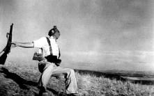 Robert Capa, Mort d'un soldat (1936)