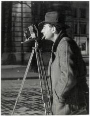 Brassaï, Brassaï Boulevard St Jacques, 1931-1932