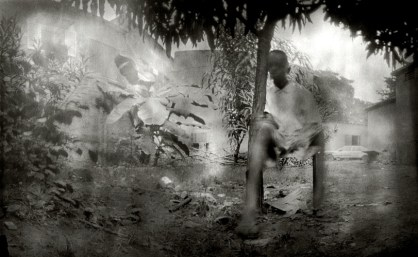 Elisabeth Towns, Oscura, Mali photos, sténopés d'Afrique, 1996