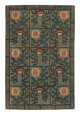 Carpets and Rugs for Arts  Crafts Style Homes  Design