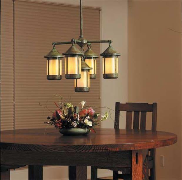 arroyo craftsman lighting design for