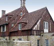 Roofing And Siding Ideas - Arts & Crafts Homes Revival