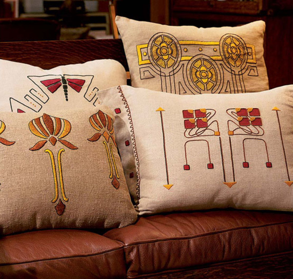 Caring for Vintage Textiles  Design for the Arts  Crafts