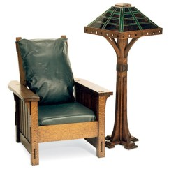 Arts And Crafts Style Chair Swivel Round Furniture Expo Design For The