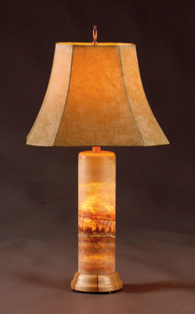 A Revival Of Art Lamps Design For The Arts Amp Crafts
