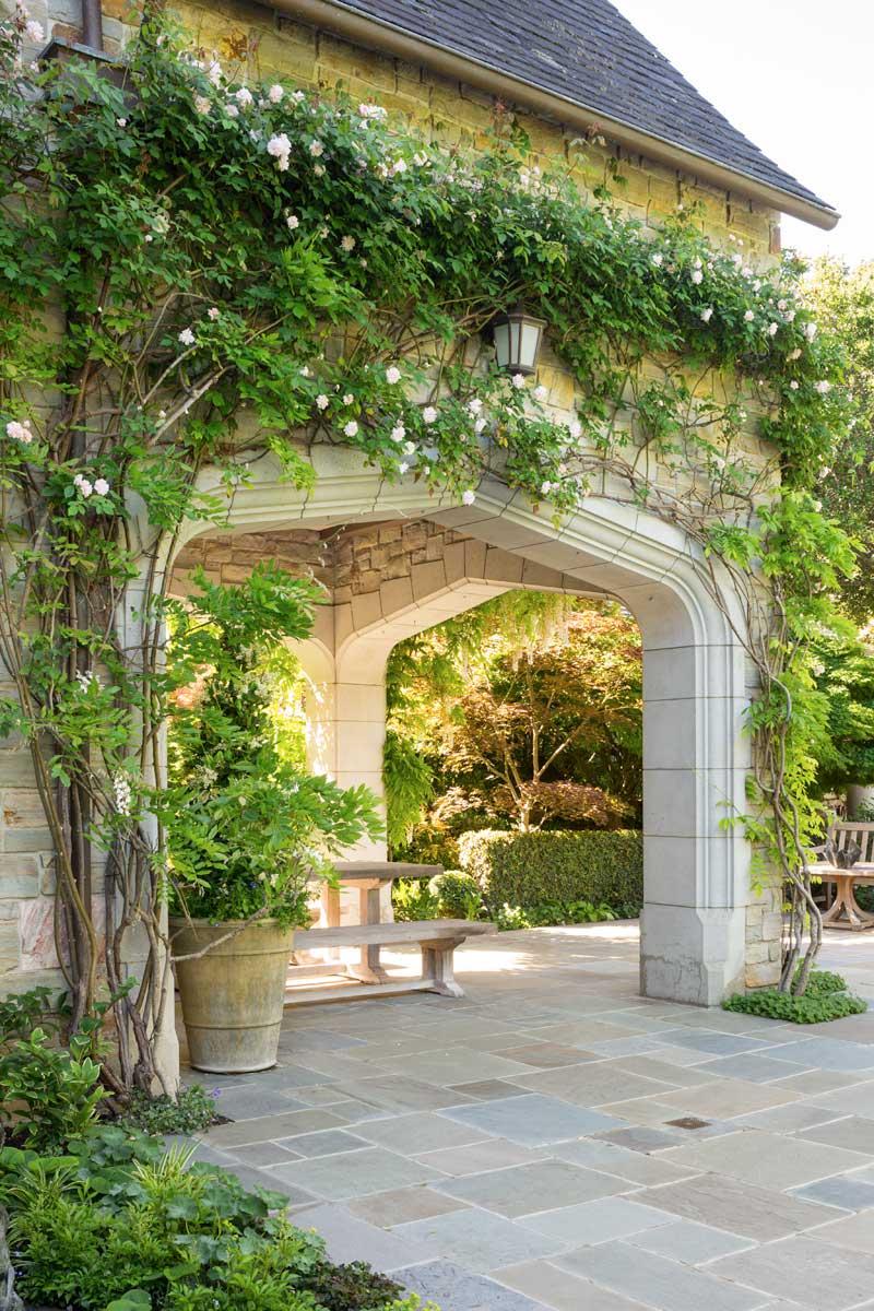arts & crafts kitchens kitchen builder app an english country garden in northern california - design ...