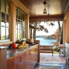 Kitchen Cabinets Mn Islands With Granite Top A Of Art And Craft - Arts & Crafts Homes The ...