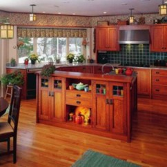 Craftsman Style Kitchen Hardware Step Stools Cabinets Period And Revival Design For The Arts Crafts