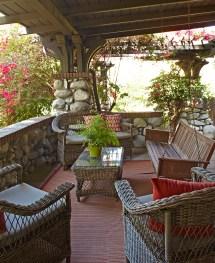 Furniture Porch - Design Arts & Crafts