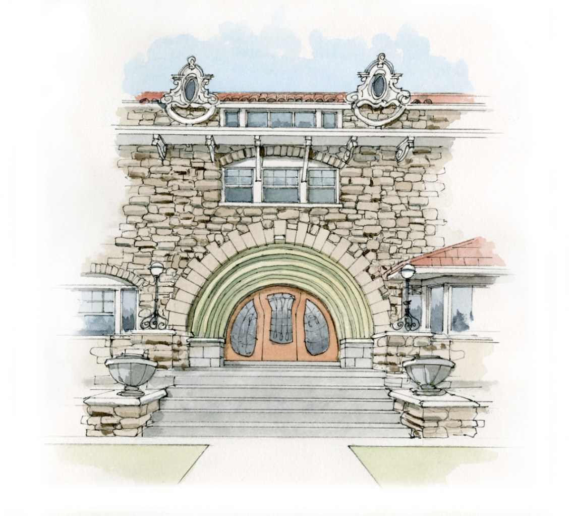 Arts Crafts Architecture Design For The Arts Crafts House Arts Crafts Homes Online