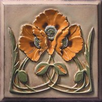 Sources for Arts & Crafts Tile - Arts & Crafts Homes and ...