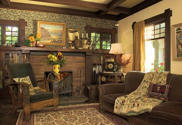 Ultimate Guide Arts & Crafts Craftsman Bungalows