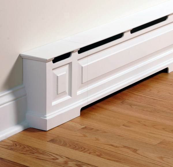 Decorative Baseboard Heater Covers